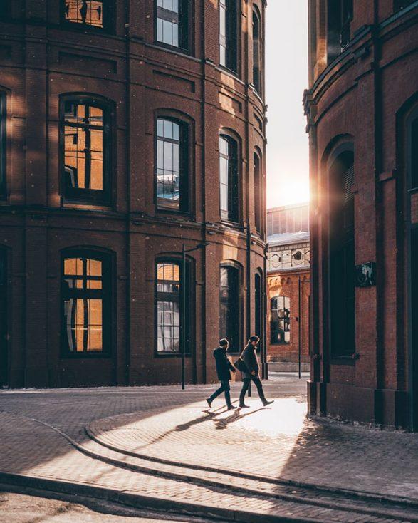 Photo Collection: Urban Exploration