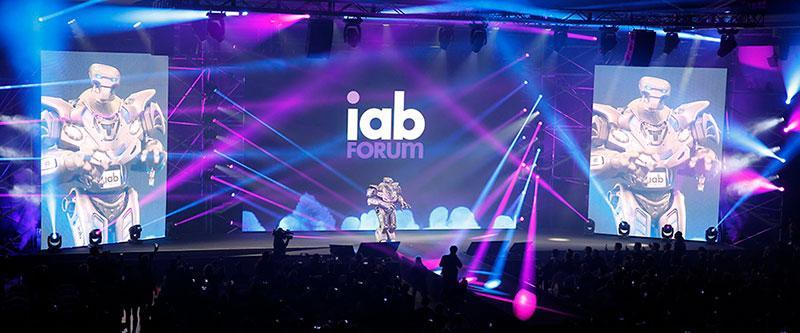 IAB Forum Milan 2018