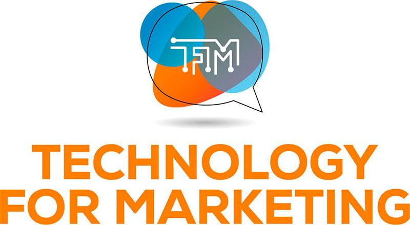 Technology for Marketing and Advertising London 2018 logo