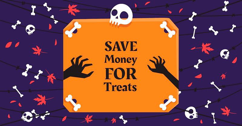 free facebook Halloween post templates crello
