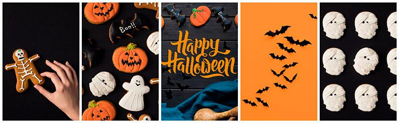 halloween backgrounds 2018 depositphotos