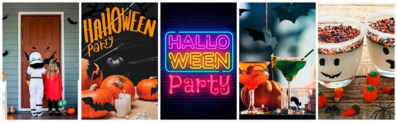 halloween parties stock photography 2018 depositphotos