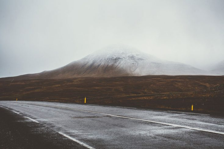 Photo Collection: Icelandic Landscapes