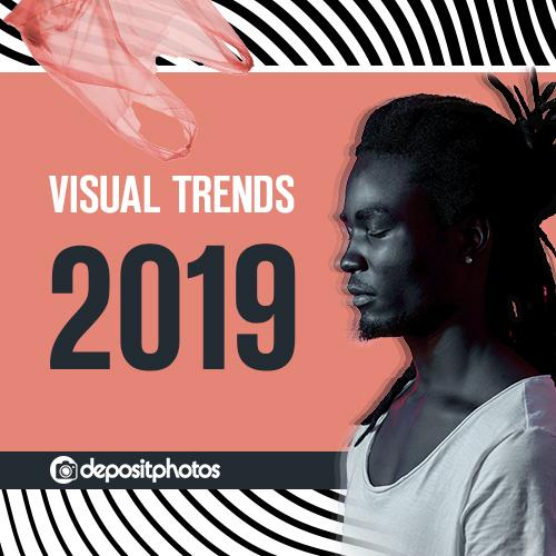 Visual Trends 2019: Be the First to Find Out What's New