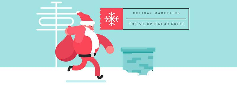 holiday marketing for small businesses 2018