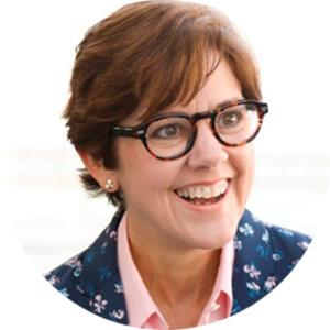 Ann Handley — MarketingProfs to marketing experts to follow