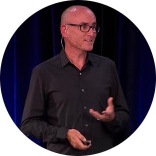 Darren Rowse — ProBlogger top marketing expert