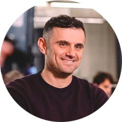 Gary Vaynerchuk — VaynerMedia top marketing experts to follow