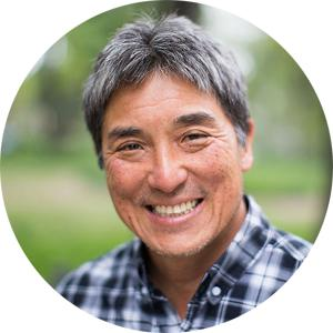 Guy Kawasaki — Apple, Canva, Mercedes Benz USA top marketing experts to follow