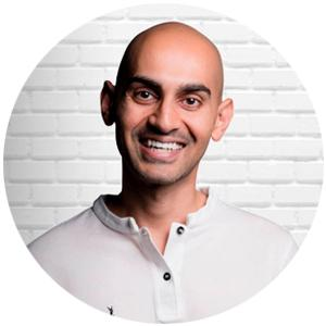 Neil Patel — Crazy Egg, KISSmetrics top marketing experts to follow