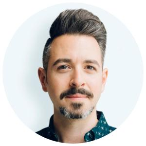 Rand Fishkin — SparkToro, MOZ top marketing experts to follow