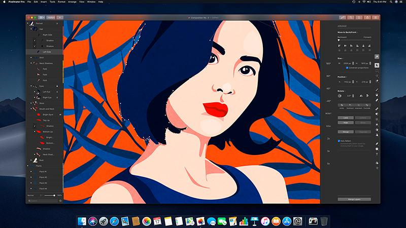 The best online graphic design tools for image editing. Pixelmator