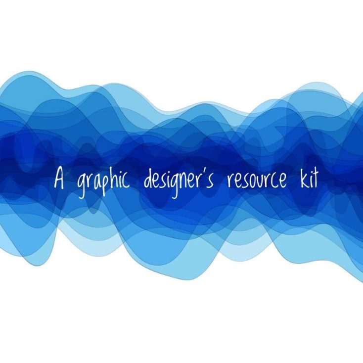 The Ultimate Graphic Designer's Resource Kit