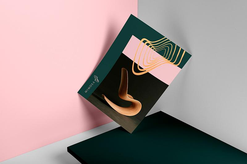 Top 10 Creative Agencies on Behance — SBCO Creative Agency(Mimosa)