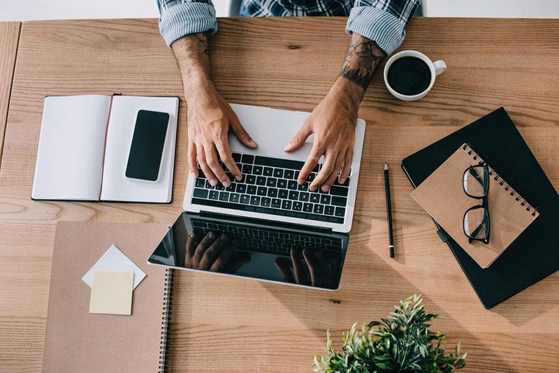 How to Make a Creative Portfolio: Tips, Advice and Inspiration