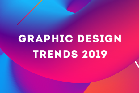 graphic design trends 2019 infographic by Depositphotos 1