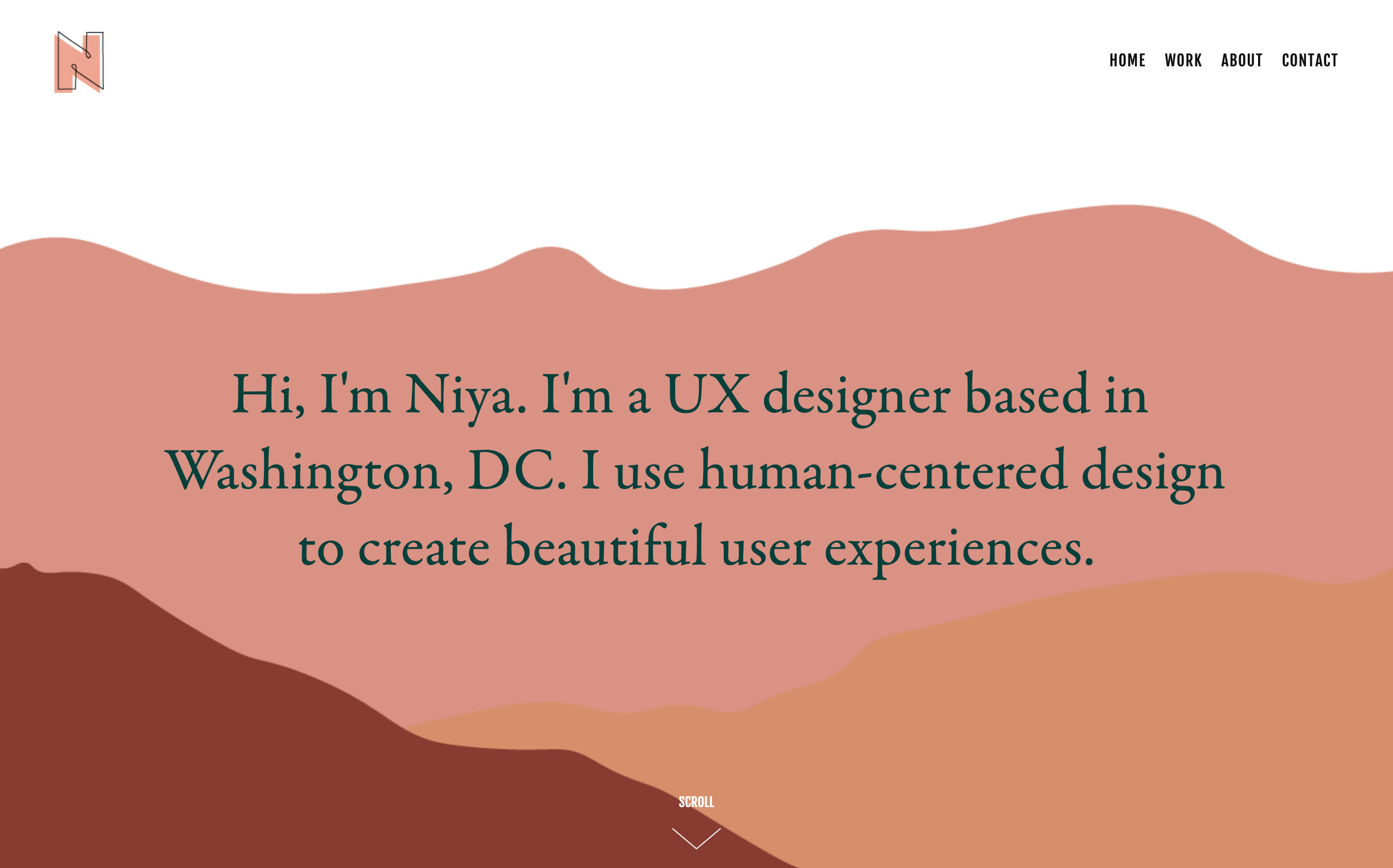7 Impressive UX Portfolios You Haven't Seen