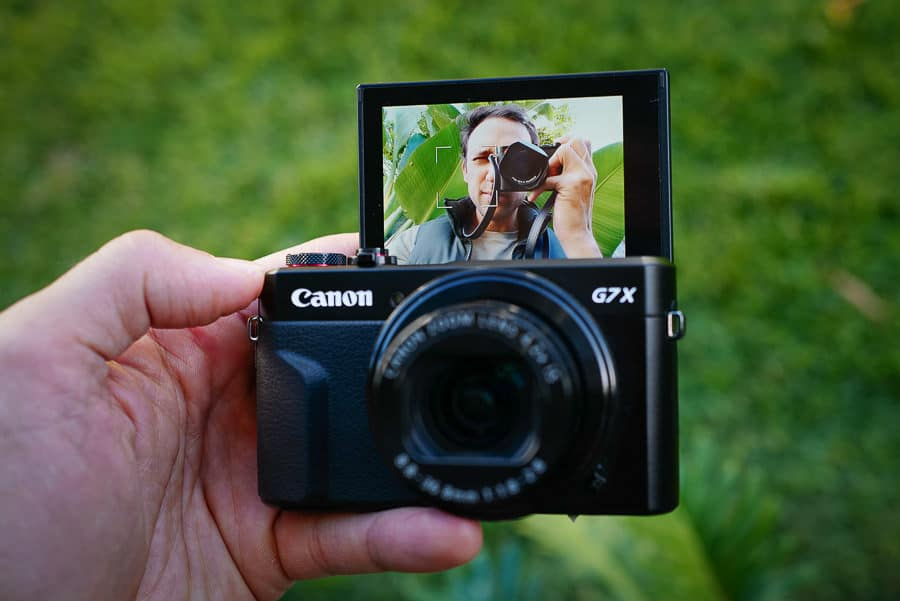 First things to consider when choosing a camera
