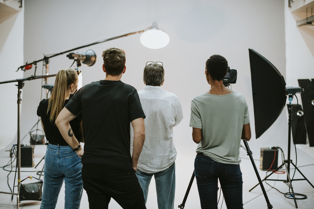 Selling Stock Footage Everything You Need To Know