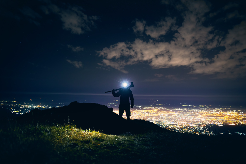 Night Photography Tips for Sharp and Beautiful Shots