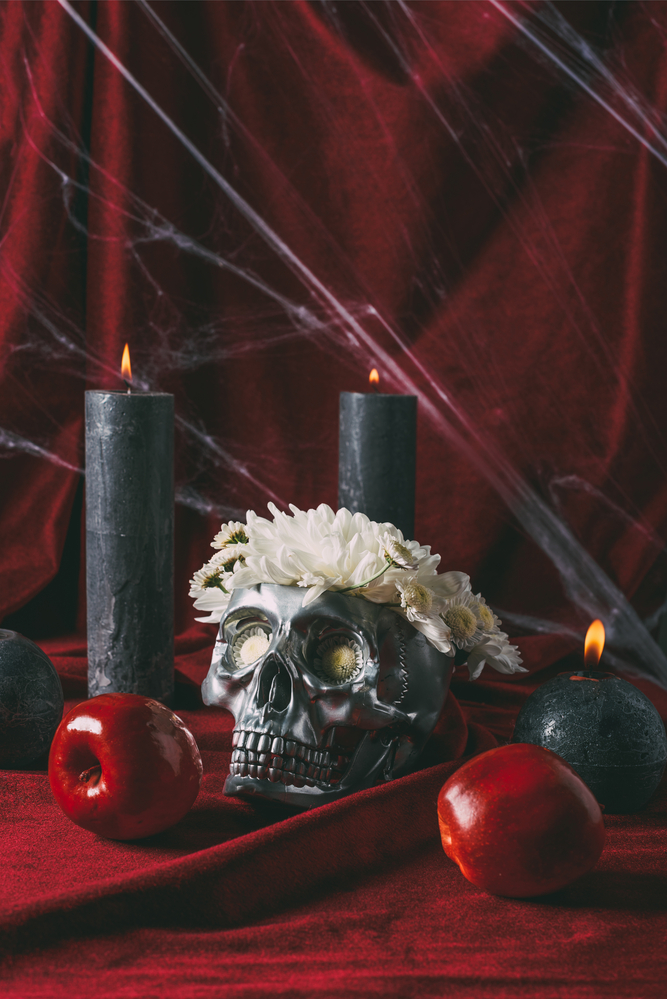 Photo Collection Day of the Dead