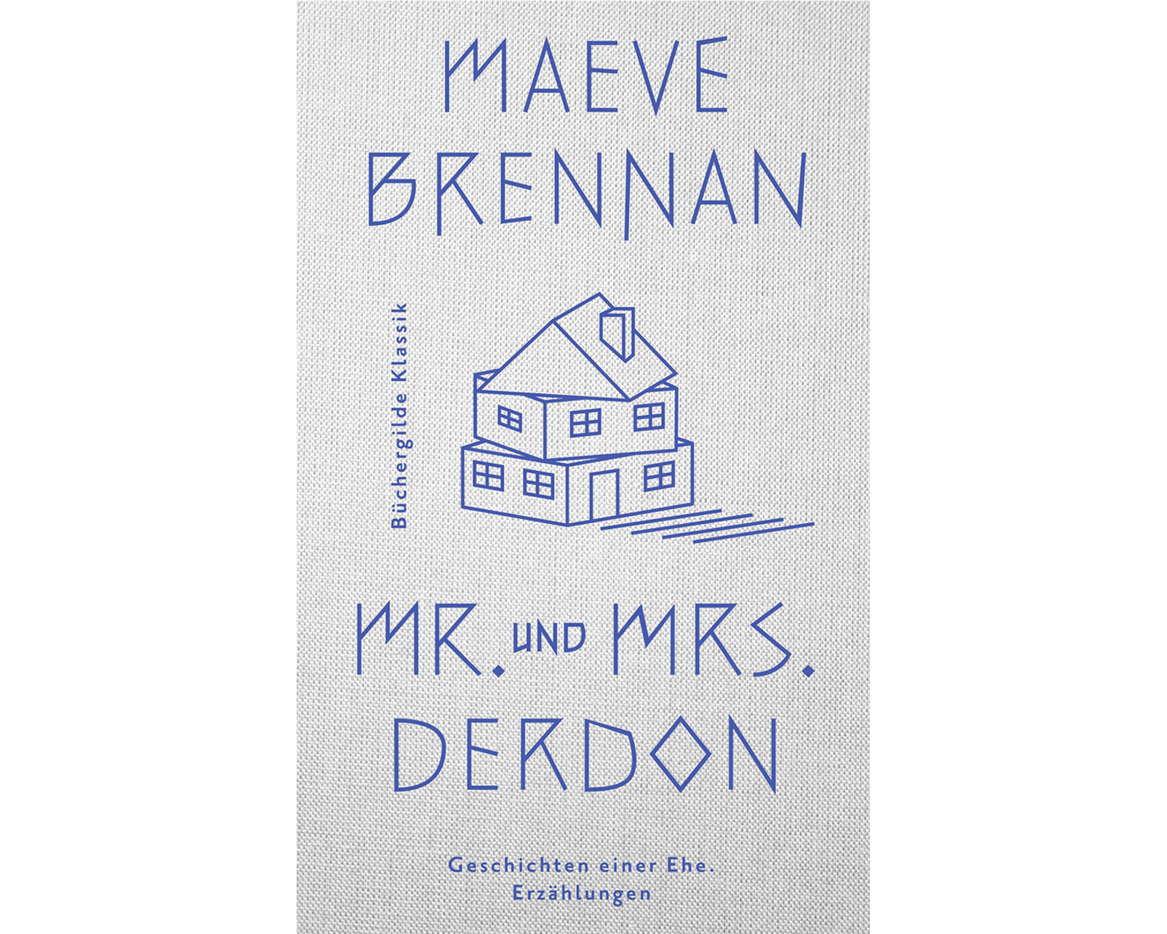 Mr. und Mrs. Derdon