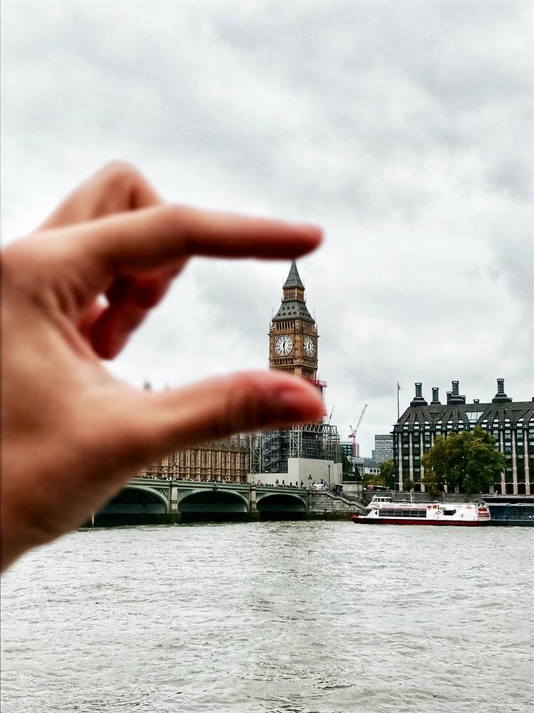 big bn london