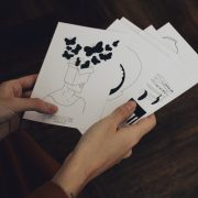 Daria Miller: From Tattoo-artist to Commercial Illustrator