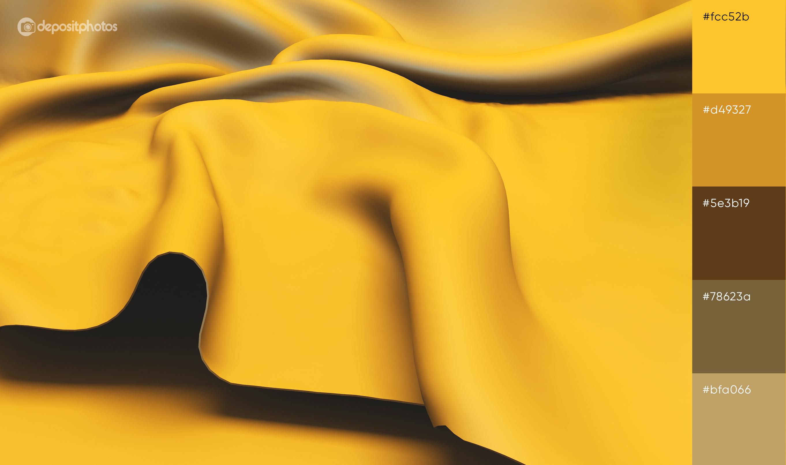 yellow fiber image