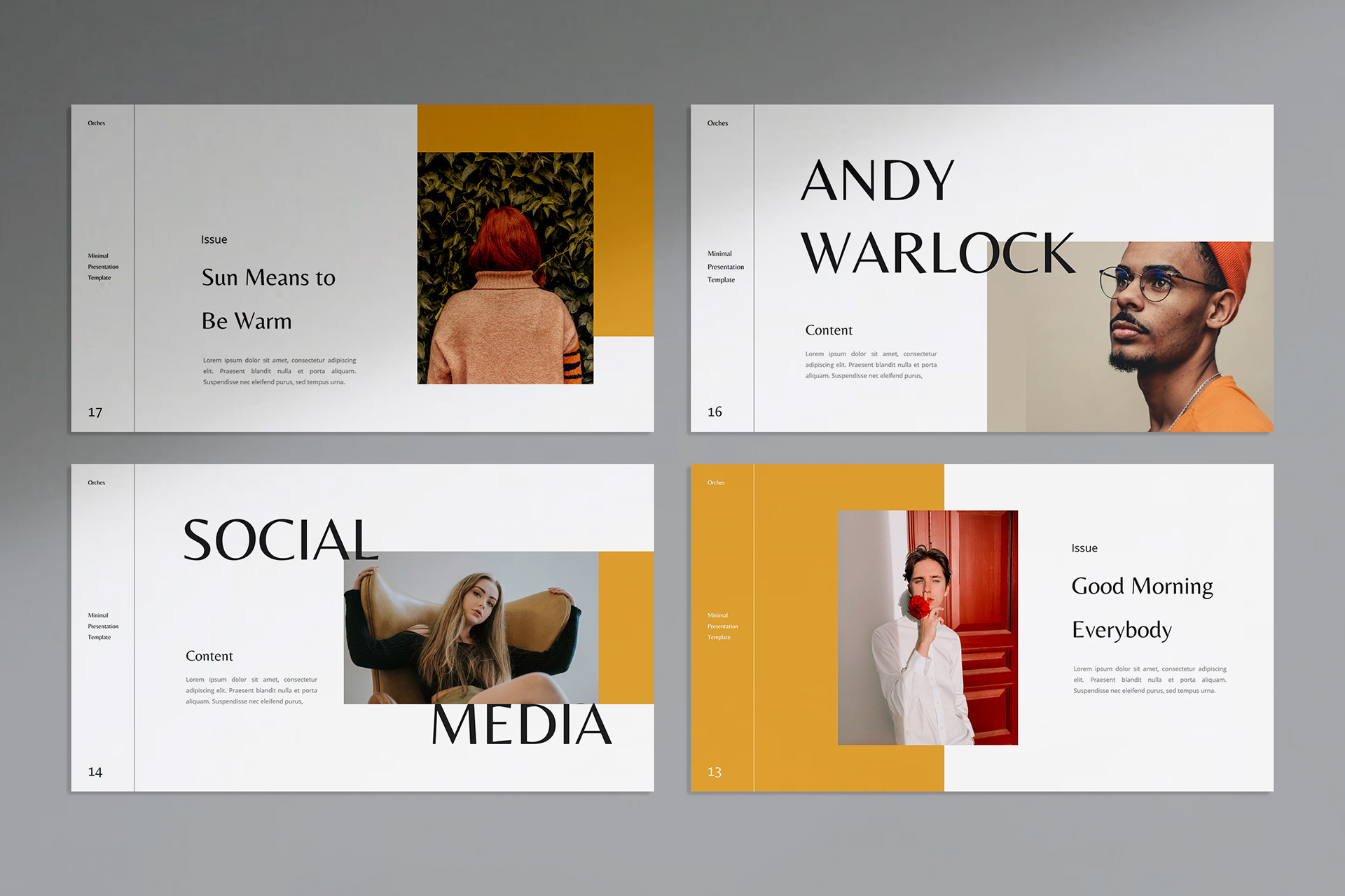 Presentation Design Tips to Captivate Your Audience