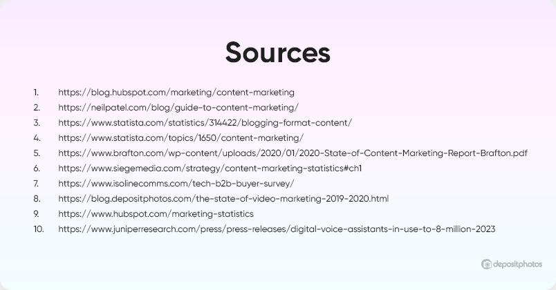 Content Marketing Guide for 2020 and Beyond [Infographic]
