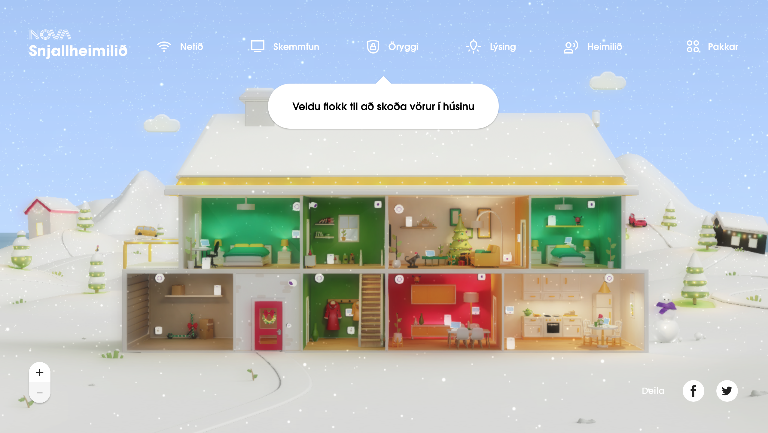 20 Best Website Designs from Awwwards in 2020
