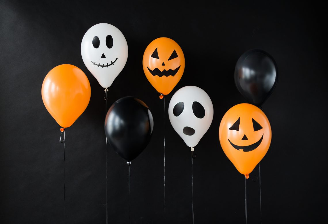 All the little things we love about Halloween