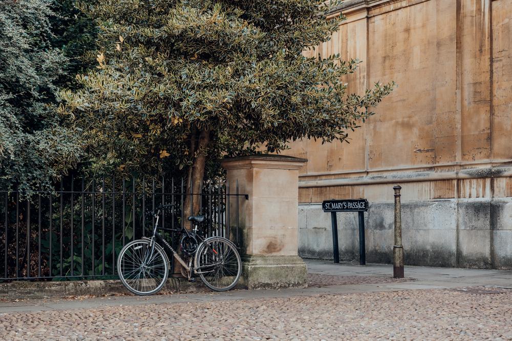 stock photo bicycle
