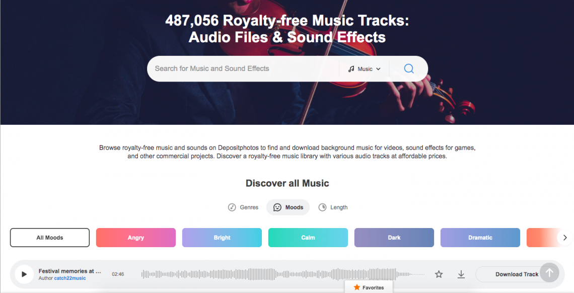 2021 Guide on Choosing Music for Ads, Videos, Podcasts [Music Collections Included]