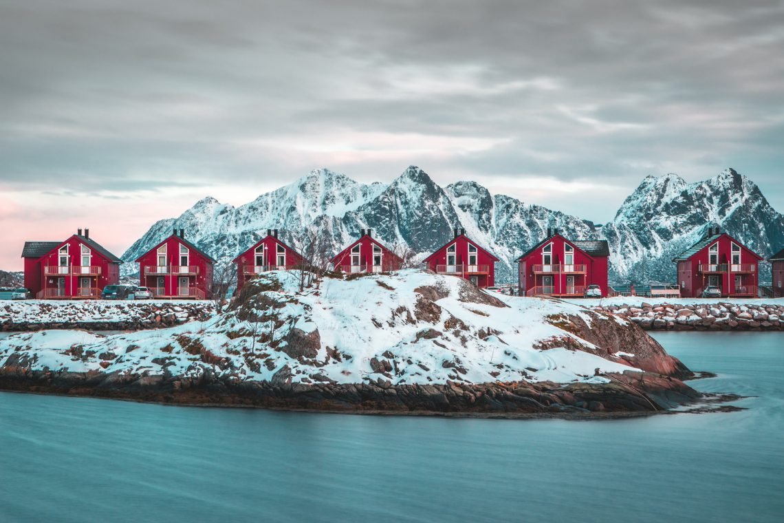 Interview With Fernando Privitera - Travel and Landscape Photography
