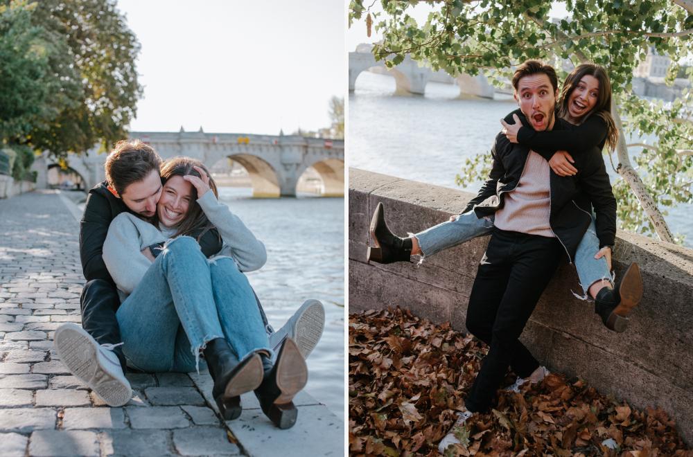 Janelle Swenney Valentine's Day Couple photoshoot