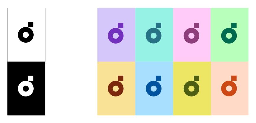 depositphotos new logo design crevv 2021