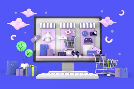 Types of Visuals Your eCommerce Business Needs in 2021