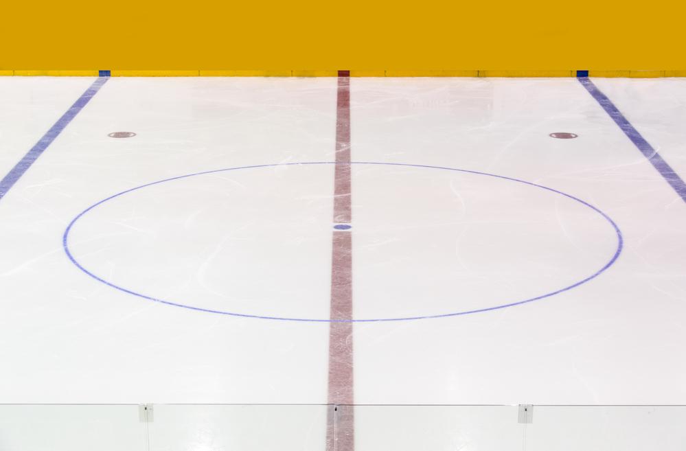 stock photo sport Hockey ice