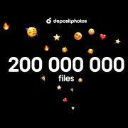 Explore Our Special Project Devoted To The 200 Million Files Milestone