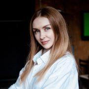 Anna Timarevska