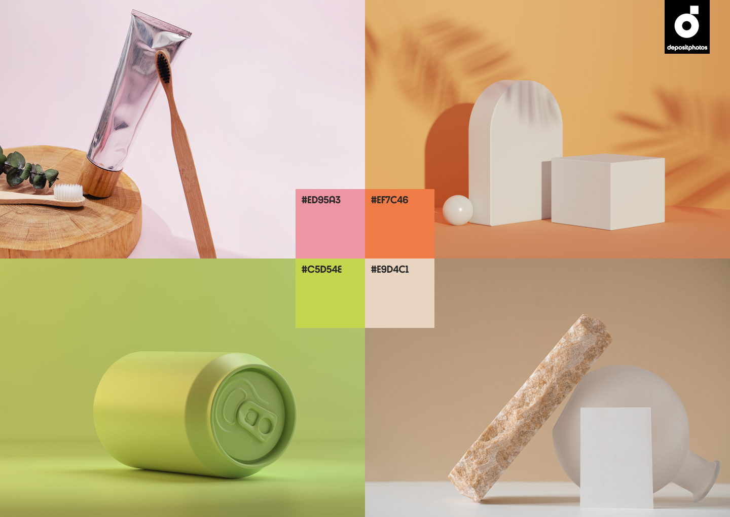 Design mockups for summer-related projects03