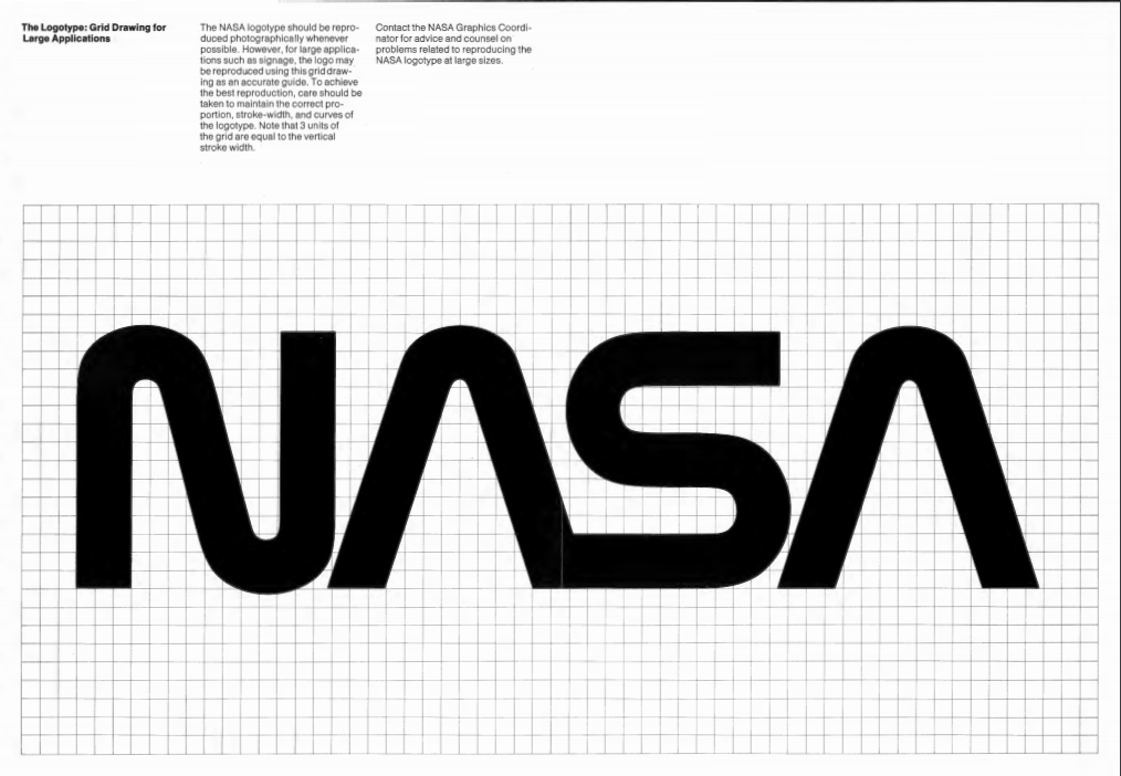 10 Great Brand Book Examples for Inspiration NASA