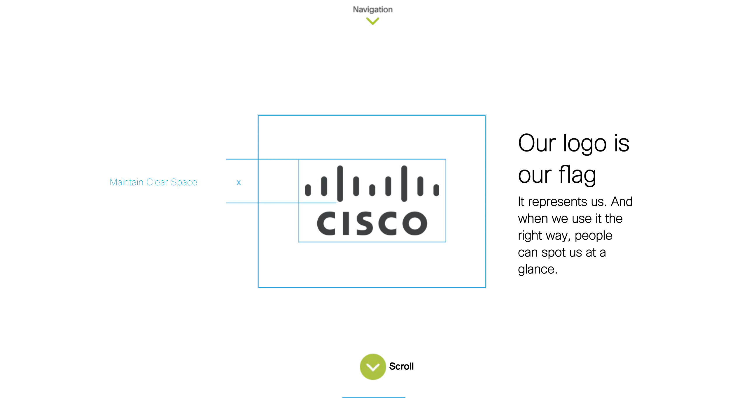 Great Brand Book Examples for Inspiration Cisco